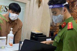 Lại phát hiện người Trung Quốc nhập cảnh trái phép, sống 'chui' ở Hà Nội
