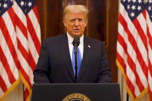Trump sẽ ký thỏa thuận đòi hỏi 'sự trung thành' với CloutHub và FreeSpace