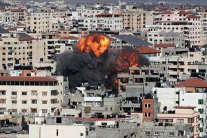 Giải pháp nào cho xung đột Gaza?