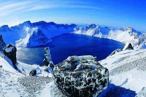 Hồ Thiên Trì có 'quái vật' khủng khiếp cỡ nào mà du khách muốn khám phá?