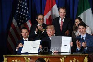 Mỹ, Mexico, Canada sẽ chính thức đàm phán về USMCA
