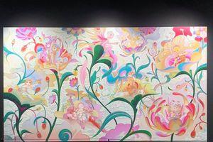 Seoul: Ra mắt bộ tranh 'Seven Phases' của họa sĩ James Jean ở Bảo tàng 'HYBE Insight'