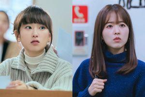Netizen phát cuồng trước nhan sắc trẻ hóa của hai nữ diễn viên 9x đình đám