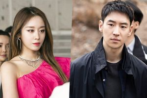 Phim 'Imitation' của Jiyeon (T-ara) và Chani (SF9) lên sóng tập 2 với rating đạt được chỉ 0%