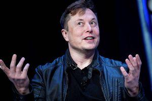 Lý do Elon Musk thay đổi ước mơ đầu tiên của đời mình