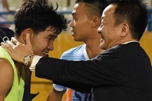 Hà Đức Chinh có về Hà Nội FC để thay Văn Quyết?
