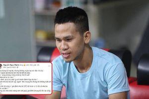 Chị họ mất tích rồi tử vong nghi do bị mẹ chồng chèn ép, anh Nguyễn Ngọc Mạnh phẫn uất đòi công bằng