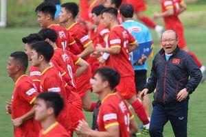 Đội tuyển Việt Nam: Mong manh 'bức tường thép'