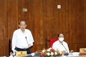 TP.HCM: Đường vành đai 3 phải xong trước 2025