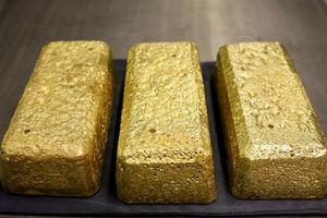 Lạm phát, chất xúc tác để giá vàng vượt cản 1.850 USD/oz trong tuần tới?