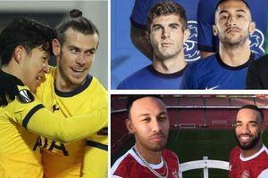 Big 3 Ngoại hạng Anh hợp sức lập siêu giải đấu, đá luôn mùa hè này?