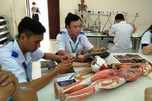 Trước ngày 30-5, thí sinh đăng ký xét tuyển thẳng, ưu tiên xét tuyển vào Trường Đại học Y Dược Cần Thơ