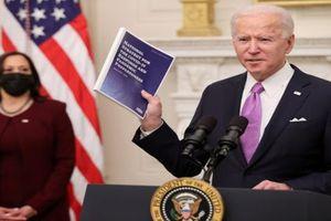 Ông Biden chính thức khai tử kế hoạch xây dựng công viên siêu khủng của cựu Tổng thống Trump