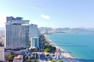 Tập đoàn FPT cùng Tập đoàn McKinsey & Company ký kết thỏa thuận đồng hành quy hoạch tỉnh Khánh Hòa