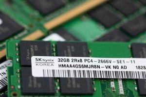 Hàn Quốc tung núi tiền để dẫn đầu ngành sản xuất chip