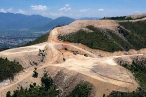 Danh sách 23 dự án ở Khánh Hòa liên quan đến đơn thư khiếu nại, tố cáo