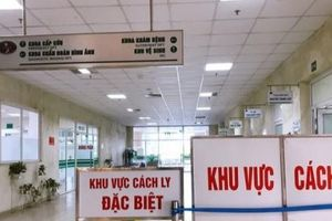 Việt Nam ghi nhận ca Covid-19 tử vong thứ 36