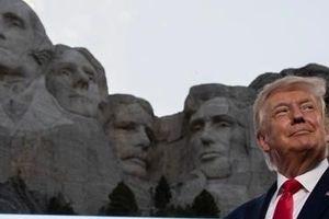 Ông Biden 'dẹp' kế hoạch xây dựng công viên siêu khủng của người tiền nhiệm