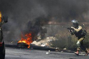 Xung đột Israel – Palestine ở Gaza vẫn dữ đội
