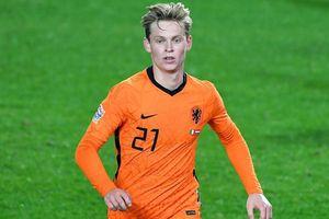Đội bóng lớn đầu tiên công bố danh sách sơ bộ dự EURO 2020