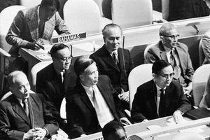 Kỷ niệm 100 năm ngày sinh Nguyễn Cơ Thạch tại New York