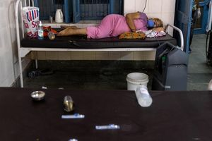 Thêm 300.000 ca nhiễm, Thủ tướng Ấn Độ cảnh báo COVID-19 lây lan ở nông thôn