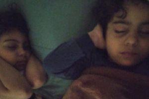 Nỗi sợ hãi của những đứa trẻ ở vùng chiến sự Israel và Palestine