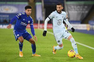 Trực tiếp bóng đá Chelsea vs Leicester chung kết FA Cup