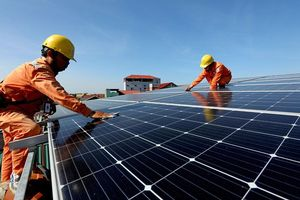 Kiểm soát việc tăng 'nóng' dự án năng lượng tái tạo