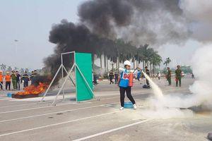 Hà Nội: Bảo đảm mỗi thôn, tổ dân phố có một đội dân phòng trước ngày 29-5