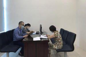 Hà Nội xử phạt 6 người thông tin sai sự thật trên Facebook về dịch COVID-19
