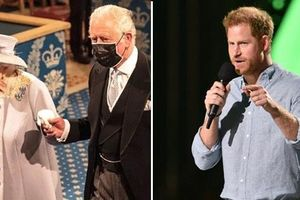 Thái độ của Hoàng gia Anh sau khi bị Harry 'kể xấu' lần hai: 'Không ai còn sốc nữa rồi'