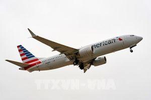 Mỹ yêu cầu Boeing kiểm tra lại độ an toàn của dòng máy bay 737
