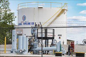 Tình trạng thiếu xăng dầu tại Mỹ được cải thiện