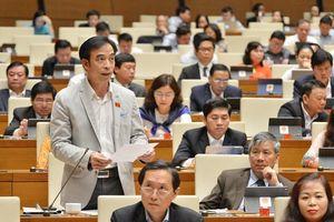 Rút tên ông Nguyễn Quang Tuấn khỏi danh sách bầu ĐBQH khóa XV