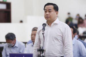 Phan Văn Anh Vũ gửi đơn tố cáo và kêu oan
