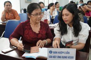 Cài VssID, công nhân phát hiện doanh nghiệp 'ngâm' tiền BHXH