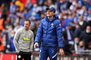 Chelsea mất FA Cup là do không may mắn