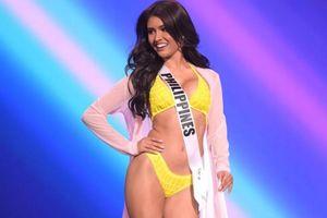 Sau đêm bán kết, dự đoán mới về top 10 Hoa hậu Hoàn vũ