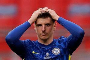 Dàn sao Chelsea sụp đổ ở chung kết FA Cup
