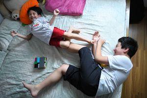 Kỳ nghỉ dài bất đắc dĩ của người Hà Nội trong đại dịch