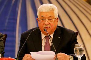 Ông Biden lần đầu gọi điện cho Tổng thống Abbas giữa căng thẳng ở Gaza