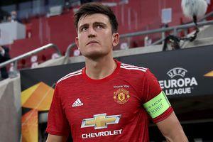 Man United có nên mạo hiểm với Maguire?