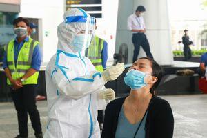 Hơn 500 người ở Đà Nẵng liên quan giám đốc Hacinco