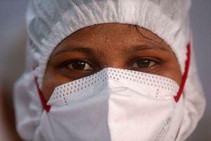 Ác mộng bất tận của y bác sĩ Ấn Độ vì Covid-19