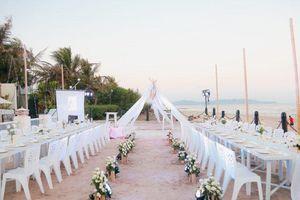 Cô gái tổ chức đám cưới trước khi mắc Covid-19