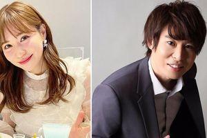 Ca sĩ Nhật thông báo kết hôn với thầy giáo dạy thể dục