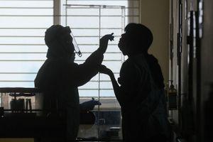 13 bệnh nhân Covid-19 tại Bắc Ninh tiên lượng nặng