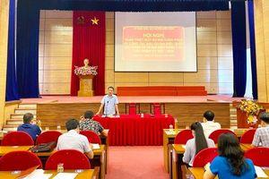 Huyện Sóc Sơn tập huấn công tác bầu cử các cấp nhiệm kỳ 2021 - 2026 cho hơn 1.000 đại biểu