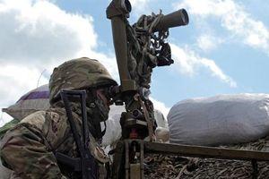 Ukraine chuyển hướng đối đầu Nga sang Belarus